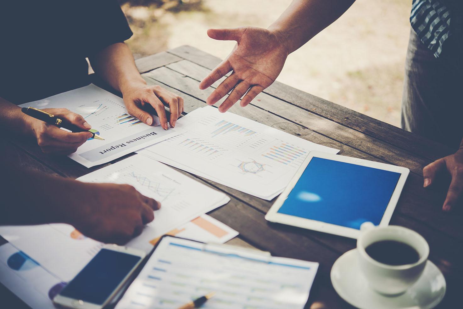 ¿Conoces las herramientas que intervienen en el desarrollo del Marketing Digital?