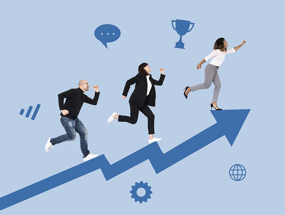 20 principales tendencias y predicciones que llegan en el 2021 para el Marketing Digital